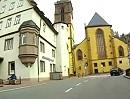 Motorradtour: Taubertal, Wertheim, Bronnbach, Werbach mit XT1200Z