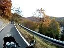 Motorradtour über Winden nach Nassau - Nebenstrecke Gelbbachtal