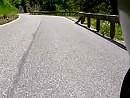 Motorradtour vom Idrosee zum Gardasee
