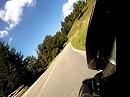 Motorradtour: Von Gersbach nach Schopfheim, Scharzwald