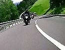 Motorradtour von Meran nach Castelfondo