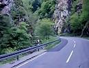 Motorradtour Wehratal vom Wehr (Baden) nach Todtmoos eines der schönsten Schwarzwaldtäler