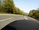 Motorradtour Weserbergland: L430 nach Hagen