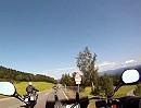 Motorradtour XT1200Z-Forum durch den Bayrischen Wald