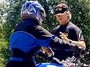 Motorradtraining - ADAC Fahrsicherheitstraining für Motorradfahrer