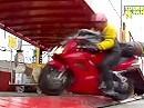 Motorradtransport mit dem DB-Autozug - so geht das