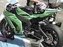 Motorradtuning Kawasaki ZX10R Sepp Buchner Biker Box TunerGP