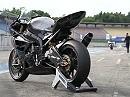 Motorradtuning: Wunderlich S1000RR beim PS Bridgestone Tuner GP 2011