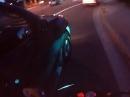 """Motorradunfall Rechtsabbieger: """"Entschuldigung, ich hab Sie nicht gesehen ..."""""""