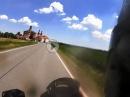 Motorradurlaub 2019: Elbe, Erzgebirge, Tschechoslowakei, Franken mit KTM 1290 SAS