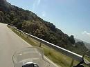 Motorradurlaub Sardinien 2011 - Grip ohne Ende, wenig Verkehr: Perfekt!
