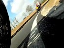 Motorradvergleich: Suzuki GSX-R600 vs Triumph Daytona 675R via MCN