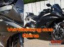 Motorradverkleidung R6 aus China (Auctmarts) Taugt das was? von Chain Brothers