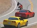 Motorradvideo der Beinah-Unfälle - Glück und/oder Können - ausatmen ;-)