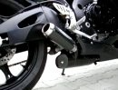 Motorradvideo: Suzuki GSX-R 750 K6 Sebring Power Jet