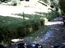 Motorradwaschanlage Offroad - kleines Wiesental, Schwarzwald