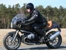 Motorradzeitung testet Metisse BMW R1200 CR Classic Racer