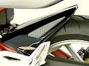 Motorradzubehör - Hinterradabdeckung aus edlem Carbon oder ABS von Metisse