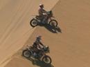 Motorräder - Best of Bike der Dakar 2015 HAMMER Bilder der Rallye