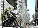 Motorräder stürzen niemals allein - Genialer Clip einer Versicherung!!!