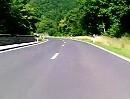 Motorratour in den Ardennen nach Bourscheid mit BMW R1100RS