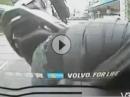 "Motorroller Auffahrunfall: ""Volvo for Life"" - Mama der Spiegel ist kaputt"