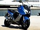 Motorroller BMW C 600 Sport - Großroller von BMW - Urban Mobility