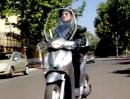 Motorroller Honda SH125i / SH150i mit ABS Modelljahr 2013