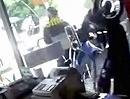 Motorroller Internetcafe-Crash: Ich wollte doch nur meine eMails checken!
