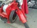 Motorroller Oldtimer Moto Guzzi