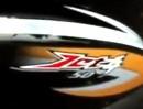 Motorroller Sanyang (SYM) Jet 50 von RK-Racing, Butzbach