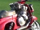Motorroller Vespa: Wuchtbrumme mit 600ccm Yamaha FZR-Motor