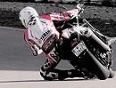"""Motorroller Yamaha TMAX 530 von Denis Bouan """"artgerecht"""" getrieben!"""