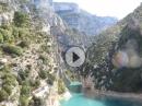 Gorges du Verdon - Motorrollertour durch die spektakulärste Schlucht Europas
