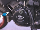 Motorschutzdeckel / Motordeckelschoner Tutorial (Unboxing, Eindruck, Anbau) von MotoTech
