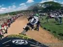 Motorsport extrem volksnah - gesehen in der Karibik