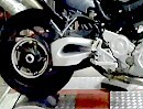 Motortuning BMW F800S - Leistungsdiagramm, Leistungsmessung