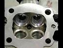 Motortuning Kawasaki W650 mit Leistungsmessung / Leistungsdiagramm