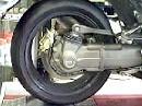 Motortuning Moto Guzzi Griso 2V - Leistungsmessung / Leistungsdiagramm