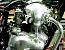 Motortuning Kawasaki W650 Tuning light+ - Leistungsmessung / Leistungsdiagramm.
