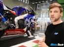MotoTech fernab der Neuigkeiten - Intermot, Köln 2018 mal anders