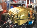 MotoTech kurz erklärt #14: Airbox Hitzeschutz, Goldfolie, Kühle Luft, Mehr Leistung
