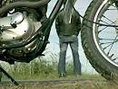 """Mototorradfilm: """"Blazer"""" ein einfaches Stück """"Motorrad"""" geil verpackt!"""