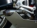Motowerkz at Kawasaki ZX6R 304L MotoGP Exhaust
