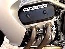 Motus MST V4 - Rundgang Sport Touring Motorrad mit V4 Motor