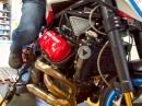 Motus MST V4 Streetfighter - Dyno Pull: Böser Sound