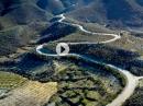 Mountain-Challenge 2017: Spanien - Ein Motorradparadies von oben - Ein Traum!
