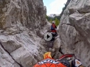 Mountain Race - Red Bull Sea to Sky 2016 onboard