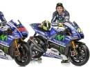 Movistar Yamaha MotoGP Teams 2014 -