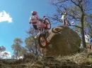 Mt Tarrengower (Australien) - FIM Trial WM 2014 - Highlights